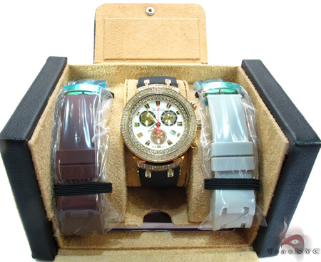 Joe Rodeo Master Watch JJM87 Joe Rodeo