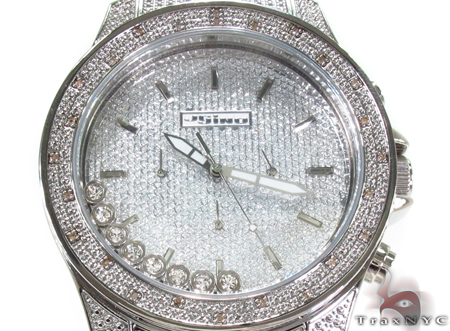 Jojino Diamond Watch MJ-1005A Affordable Diamond Watches