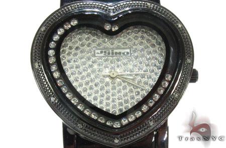 Jojino Diamond Watch MJ1033A JoJino
