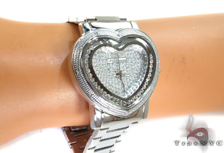 Jojino Diamond Watch MJ1034 JoJino