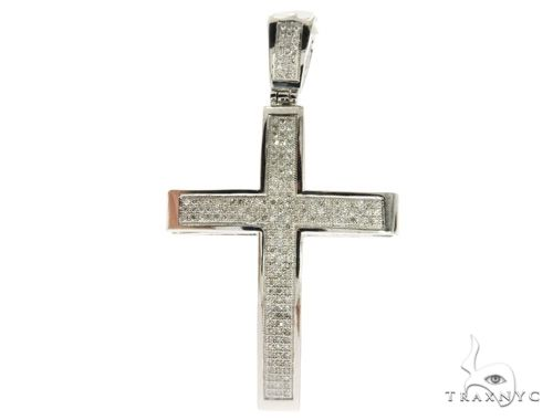Junior Cross Crucifix 4840 Diamond