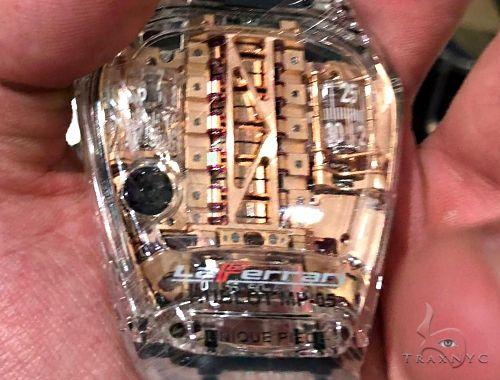 LAFERRARI Sapphire Hublot Watch 1 of 1 64743 Hublot