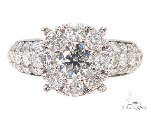 Ladies Engagement Ring 36240 Engagement