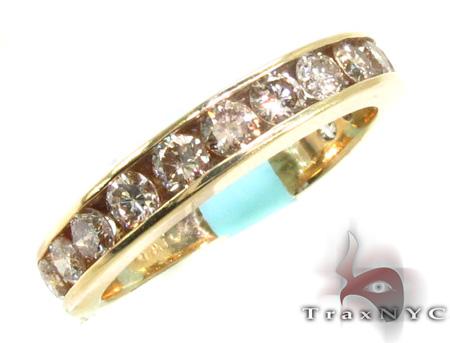 Ladies GB Ring Anniversary/Fashion