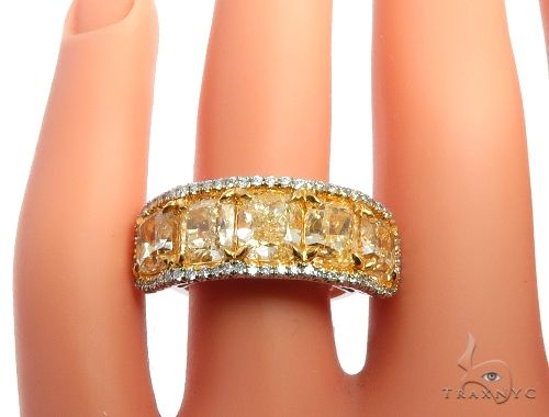 Ladies Jasmine Diamond Ring 64387 Anniversary/Fashion