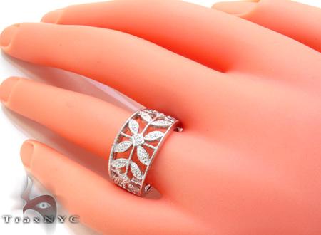 CZ Ring 21305 Anniversary/Fashion