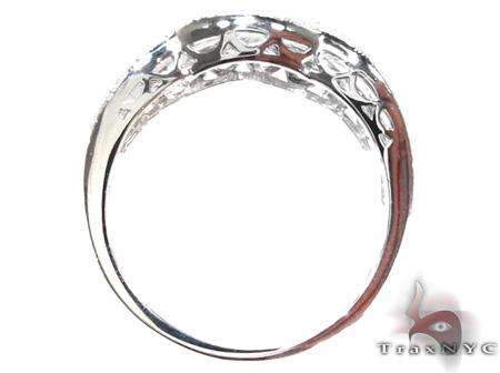CZ Ring 21306 Anniversary/Fashion