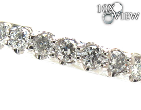 Ladies Prong Diamond Ring 21198 Wedding