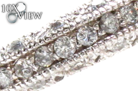 Ladies Prong Diamond Ring 21201 Wedding
