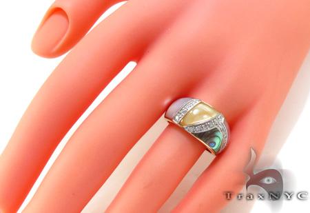 Ladies Diamond Ring 21304 Anniversary/Fashion