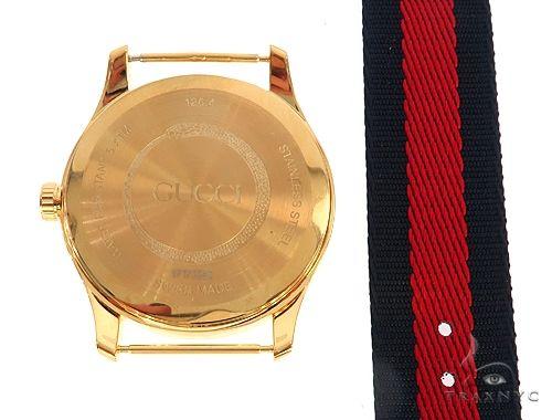 Le Marche des Merveilles Diamond 38mm Gucci Watch 65040 Gucci