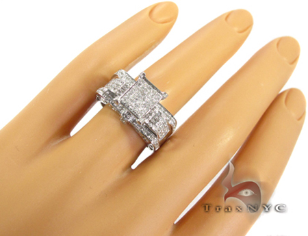 Lexington 2 Ring Engagement