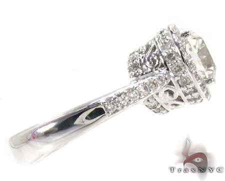 Lucid Dream Engagement Ring Engagement