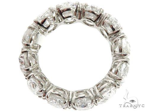 Manhattan Eternity Ring 64390 Engagement