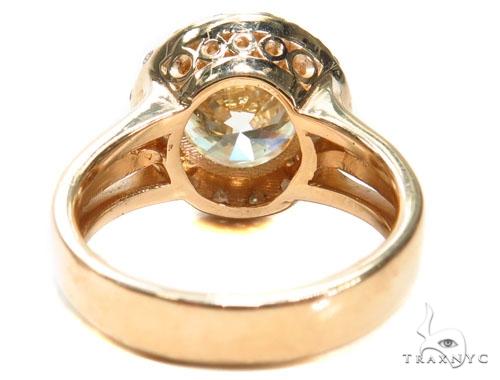 McQuack Diamond Engagement Ring 41252 Engagement