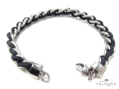 Mens Stainless Steel Bracelet Stainless Steel
