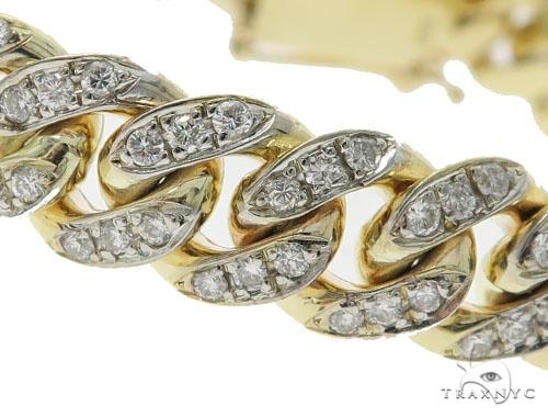 Miami Diamond Bracelet 49782 Diamond