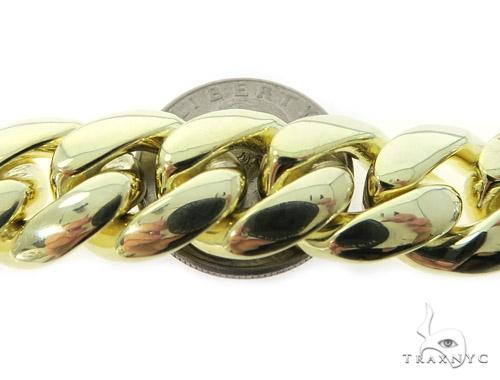 Miami Silver Bracelet 49851 Silver