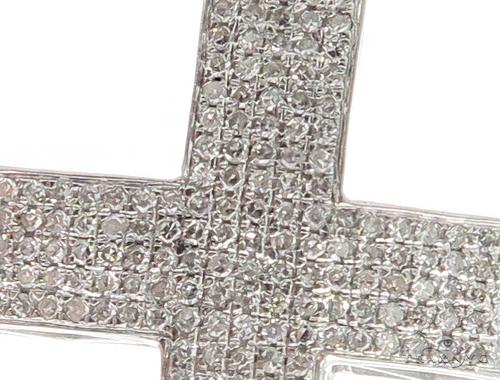 NYC Cross Diamond