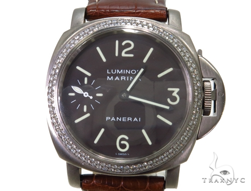 Panerai Luminor Marina Men's Auto Watch-39999 Special Watches