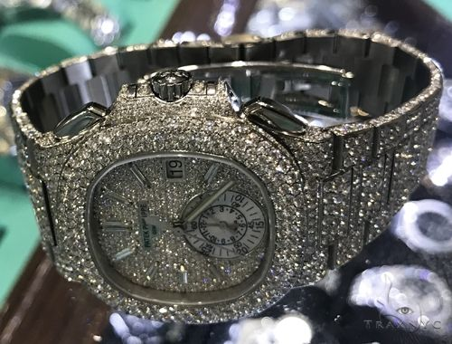Patek Philippe model 5980 Stainless Steel Special Watches