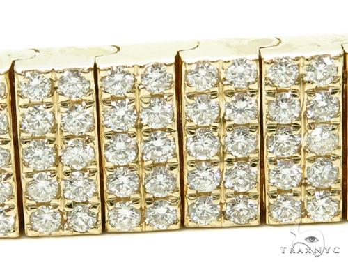 Pave Diamond Bracelet 40688 Diamond