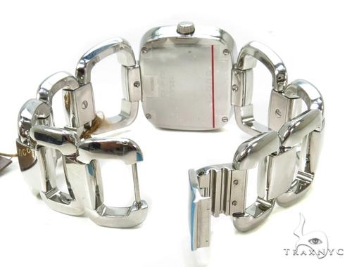 Pave Diamond Gucci Watch YA125407 Gucci