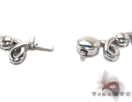 Cerenade Pearl Diamond Necklace 27774 Diamond