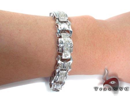 Picket Diamond Bracelet Diamond