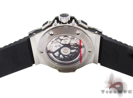 Pre-Owned Mens Hublot Watch Hublot