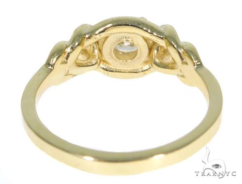 Promise Diamond Engagement Ring 45280 Engagement