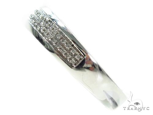 Prong Anniversary Diamond Ring 40618 Style