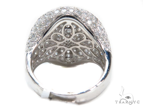 Prong Diamond Anniversary/Fashion Ring 41322 Anniversary/Fashion