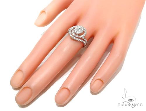 Prong Diamond Anniversary/Fashion Ring 41323 Anniversary/Fashion