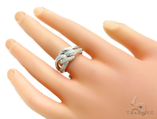 Prong Diamond Anniversary/Fashion Ring 41331 Anniversary/Fashion