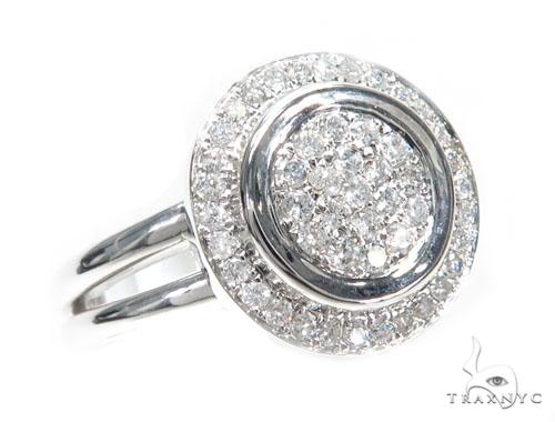 Prong Diamond Anniversary/Fashion Ring 41336 Anniversary/Fashion