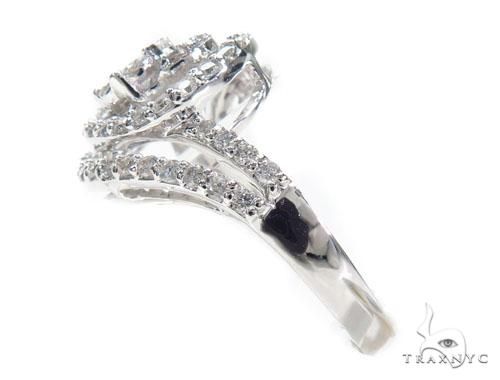 Prong Diamond Anniversary/Fashion Ring 41368 Anniversary/Fashion