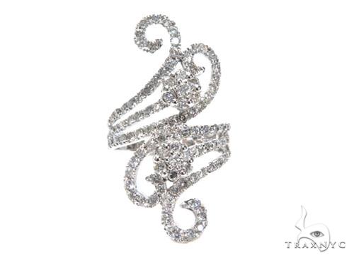 Prong Diamond Anniversary/Fashion Ring 41390 Anniversary/Fashion