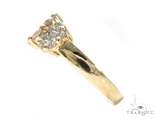 Prong Diamond Anniversary/Fashion Ring 41434 Anniversary/Fashion