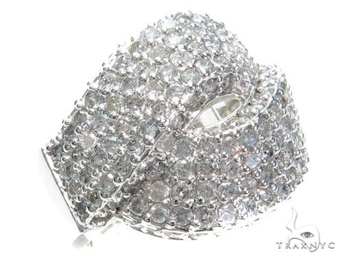Prong Diamond Anniversary/Fashion Ring 41487 Anniversary/Fashion
