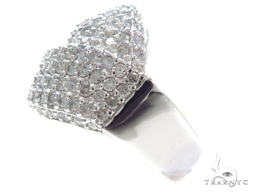 Prong Diamond Anniversary/Fashion Ring 41487 Anniversary/Fashion