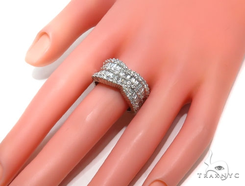 Prong Diamond Anniversary/Fashion Ring 41497 Anniversary/Fashion