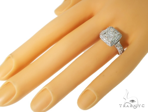 Prong Diamond Anniversary/Fashion Ring 49634 Anniversary/Fashion
