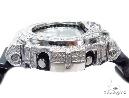 Prong Diamond Case G Shock Watch 41961 G-Shock