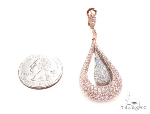 Raindrop Chandelier Earrings 36097 Style