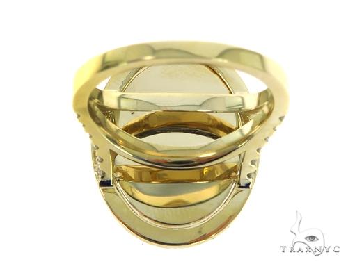 Prong Diamond Coin Anniversary/Fashion Ring 45240 Anniversary/Fashion