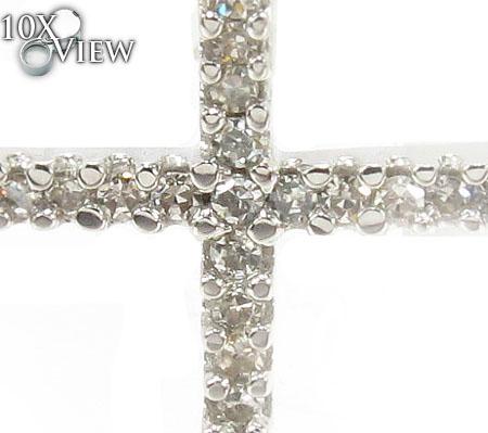 Prong Diamond Cross 30659 Style