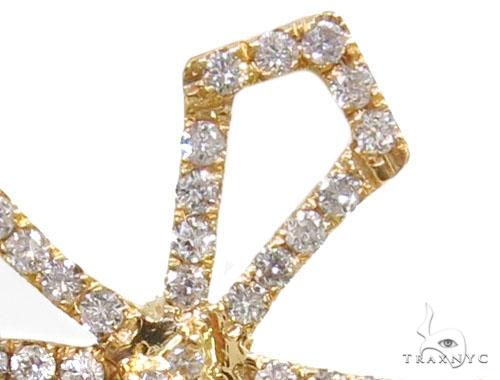 Prong Diamond Cross 40364 Style