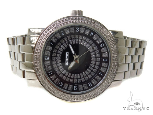 Prong Diamond JoJino Watch MJ1174 40697 Affordable Diamond Watches