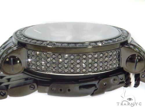 Prong Diamond Joe Rodeo Watch JCL-109 44317 Joe Rodeo